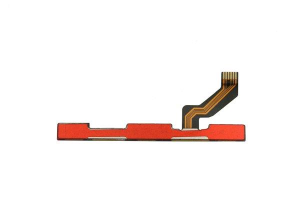 【ネコポス送料無料】Redmi(紅米)Note3 音量 & 電源ボタンケーブル [2]