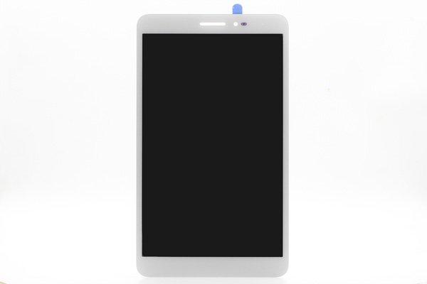 Huawei MediaPad T2 8.0 Pro(JDN-W09)フロントパネル ホワイト 交換修理 [1]