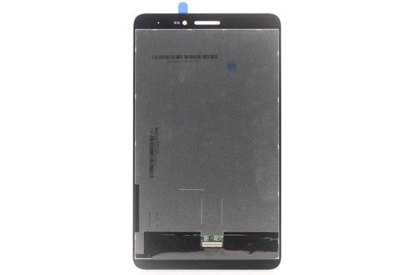 Huawei MediaPad T2 8.0 Pro(JDN-W09)フロントパネル ホワイト 交換修理 [2]