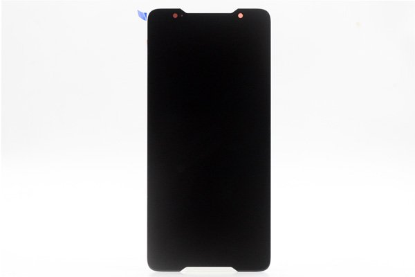 ASUS ROG Phone(ZS600KL)フロントパネル交換修理 [1]