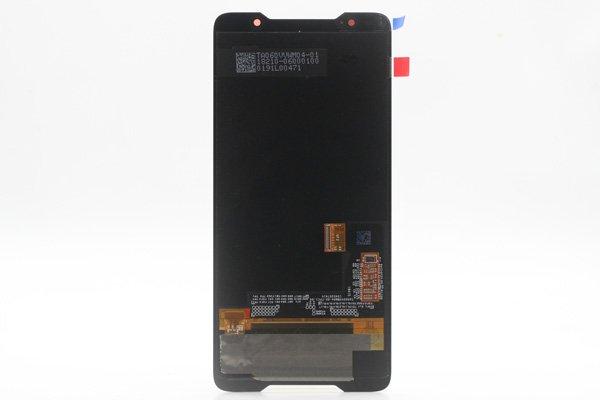 ASUS ROG Phone(ZS600KL)フロントパネル交換修理 [2]