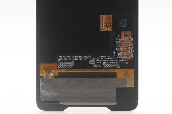 ASUS ROG Phone(ZS600KL)フロントパネル交換修理 [3]