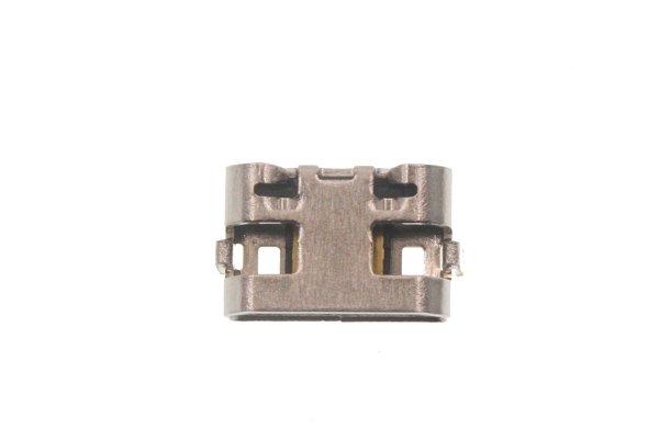 Huawei MediaPad M3 Lite 10 マイクロUSBコネクター交換修理 [1]