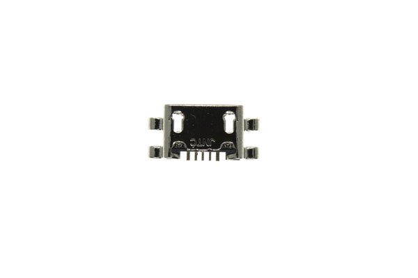 LaVie Tab E (TE510S1L,TE307N1W) USBコネクター交換修理(充電) [1]