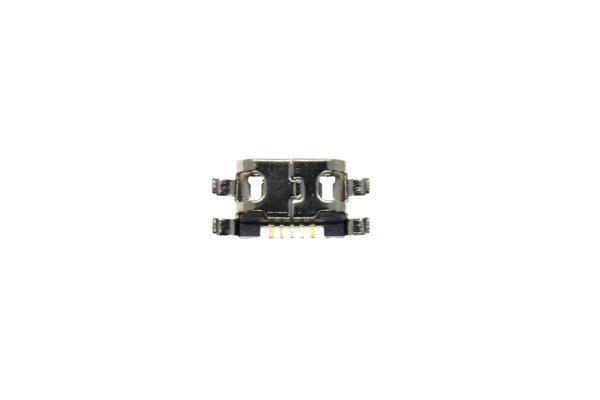 LaVie Tab E (TE510S1L,TE307N1W) USBコネクター交換修理(充電) [2]