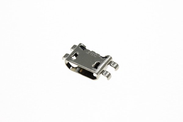LaVie Tab E (TE510S1L,TE307N1W) USBコネクター交換修理(充電) [3]