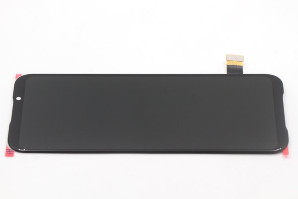 Blackshark2 フロントパネル交換修理 [5]