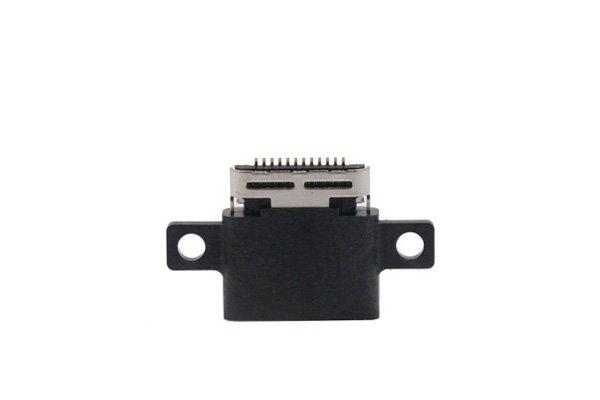 Xiaomi Mi Mix USB TYPE-C コネクター交換修理(充電) [2]