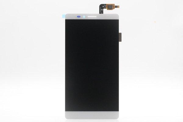 FREETEL SAMURAI KIWAMI 極 フロントパネル交換修理 全2色 [1]
