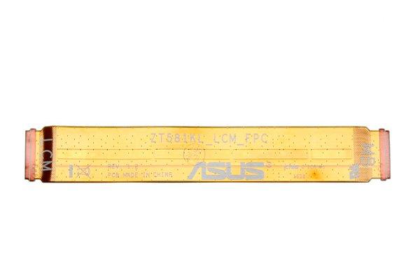 【ネコポス送料無料】Zenpad3 8.0(Z581KL)LCDフレックスケーブル [1]