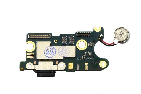 HTC U11 USB TYPE-C コネクターボード交換修理 [2]