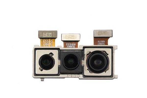 【ネコポス送料無料】Huawei P30 リアカメラモジュール [1]