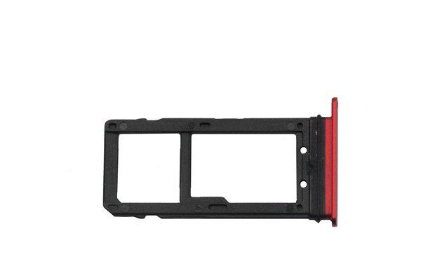 【ネコポス送料無料】HTC U12+ SIMカードトレイ 全2色 [3]