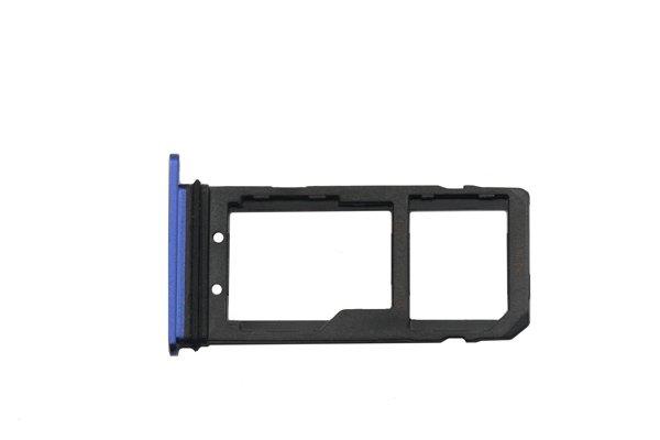 【ネコポス送料無料】HTC U11 SIMカードトレイ 全5色 [10]