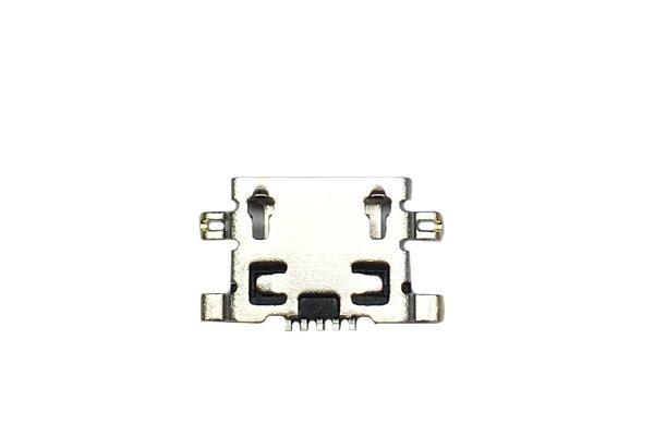 ONDA X20 4G マイクロUSBコネクター交換修理(充電) [1]