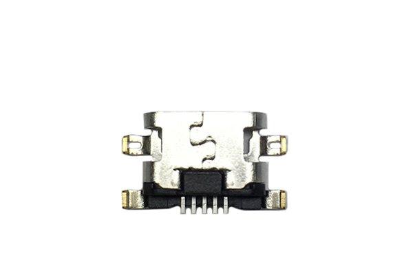 ONDA X20 4G マイクロUSBコネクター交換修理(充電) [2]
