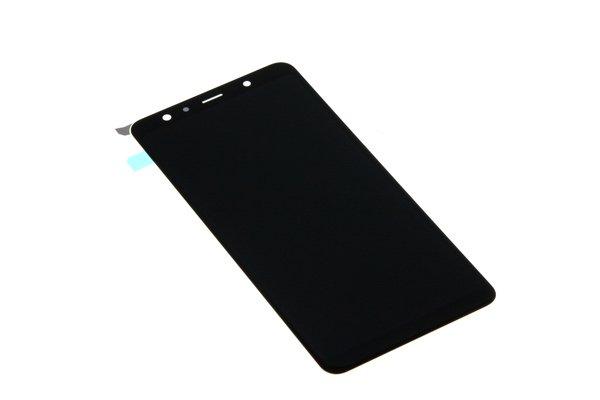 Galaxy A7(2018モデル)SM-A750FN フロントパネル交換修理 [3]