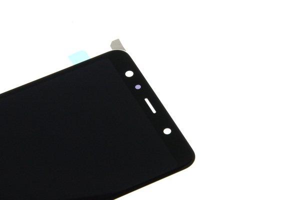 Galaxy A7(2018モデル)SM-A750FN フロントパネル交換修理 [4]