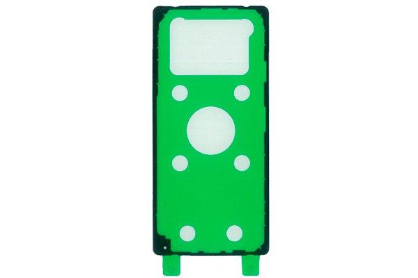 【ネコポス送料無料】Galaxy Note9(SC-01L SCV40 SM-N9600)専用バックカバー両面テープ [1]