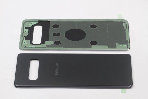 【ネコポス送料無料】Galaxy S10+(SM-G975)バックカバー 全2色 [6]