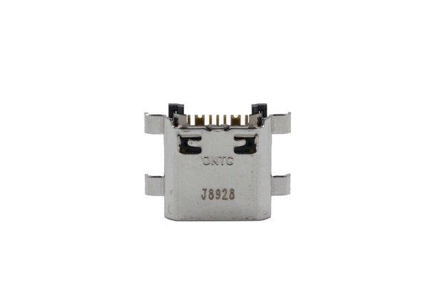 Galaxy J7 マイクロUSBコネクター交換修理(充電) [1]