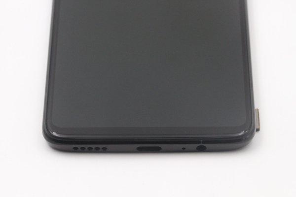 Oneplus6 フロントパネルASSY 交換修理 [8]