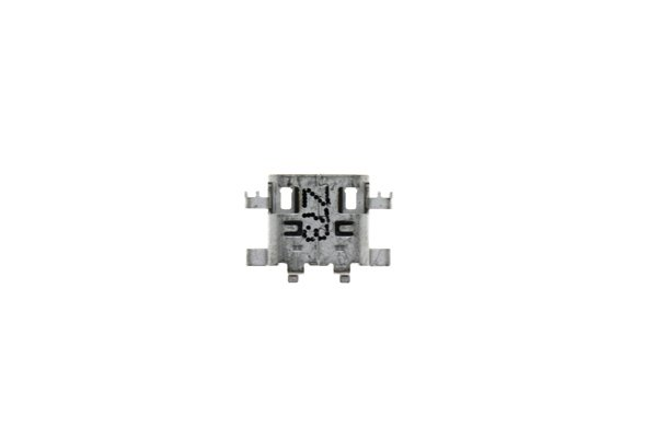 Lavie Tab E (TE508S1W) マイクロUSBコネクター交換修理 [1]