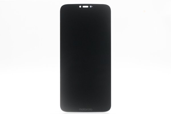 Motorola(モトローラ) moto g7 power フロントパネル交換修理 [1]