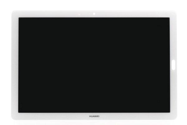 Huawei MediaPad M5 Pro フロントパネル交換修理 全2色 [1]
