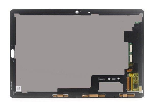 Huawei MediaPad M5 Pro フロントパネル交換修理 全2色 [2]