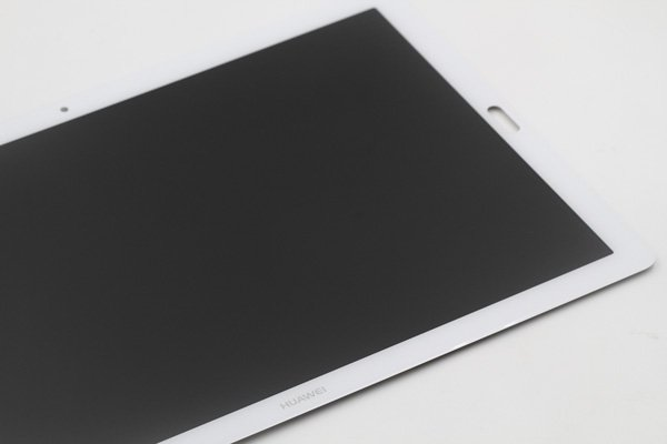 Huawei MediaPad M5 Pro フロントパネル交換修理 全2色 [4]