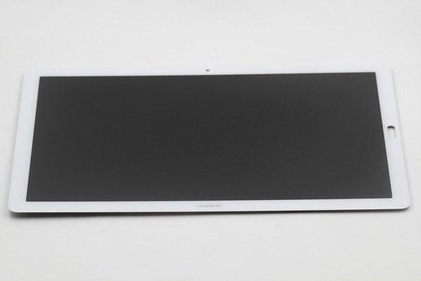 Huawei MediaPad M5 Pro フロントパネル交換修理 全2色 [5]