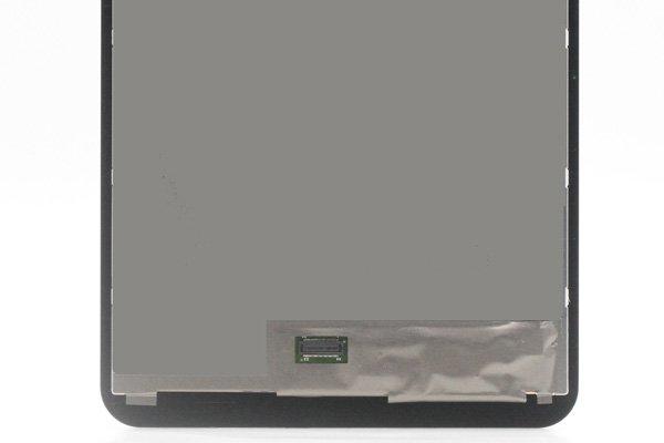 LG Gpad8.0 LGT02 フロントパネル交換修理 [3]