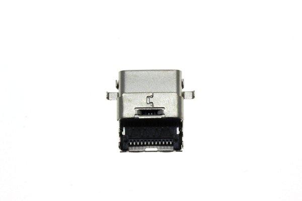 Zenpad 3S 10(Z500M,Z500KL共通)USB Type-C コネクター交換修理(充電) [2]
