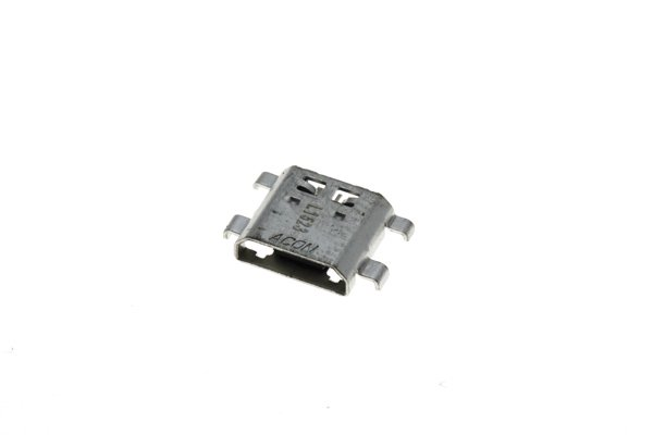Huawei Honor6 Plus USBコネクター交換修理 [2]