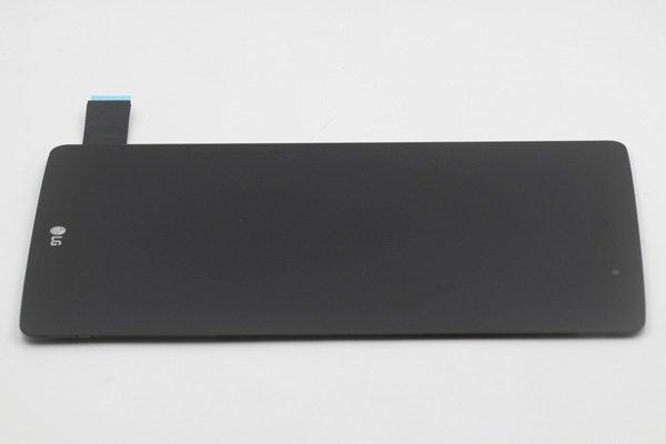 LG G Pad X 8.0 (V520)フロントパネル交換修理 [3]