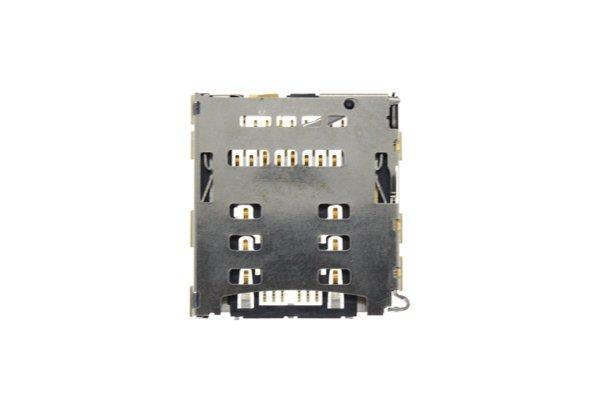 Huawei Ascend Mate7 マイクロSDカードスロット交換修理 [1]