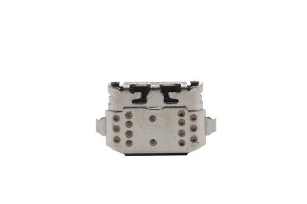Zenfone5(ZE620KL)USB TYPE-C コネクター交換修理 [1]
