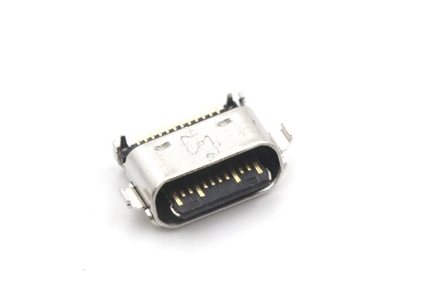 Zenfone5(ZE620KL)USB TYPE-C コネクター交換修理 [3]
