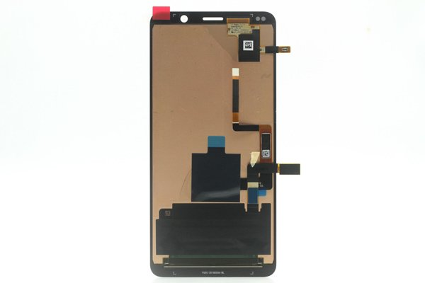 NOKIA9 PureView(TA-1087)フロントパネル交換修理 [2]