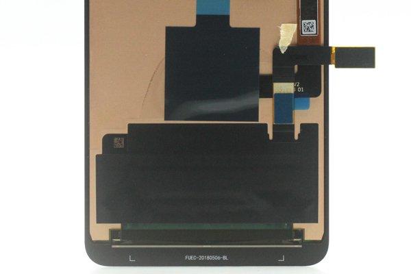 NOKIA9 PureView(TA-1087)フロントパネル交換修理 [4]