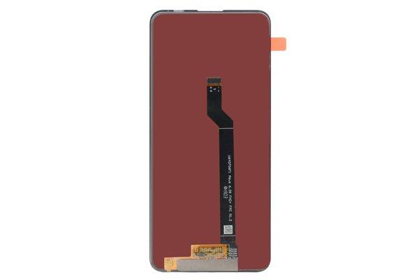 ASUS Zenfone6(ZS630KL)フロントパネル交換修理 [2]