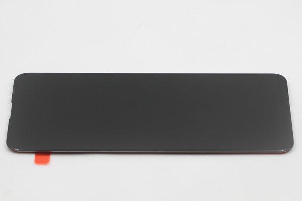 ASUS Zenfone6(ZS630KL)フロントパネル交換修理 [4]