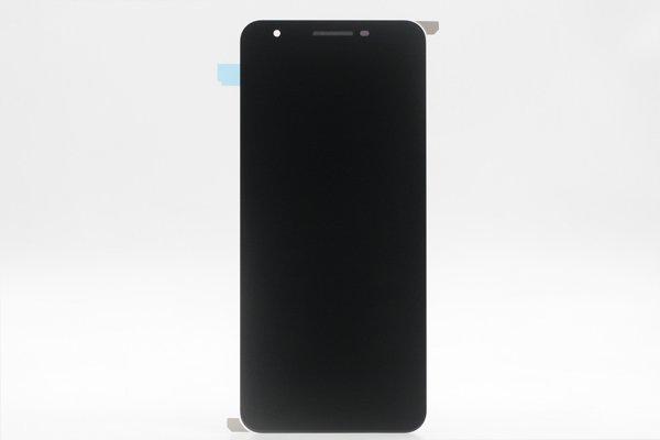 Google Pixel3A フロントパネル交換修理 [1]