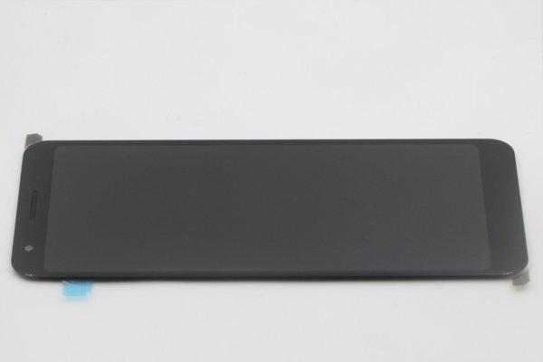 Google Pixel3A フロントパネル交換修理 [5]