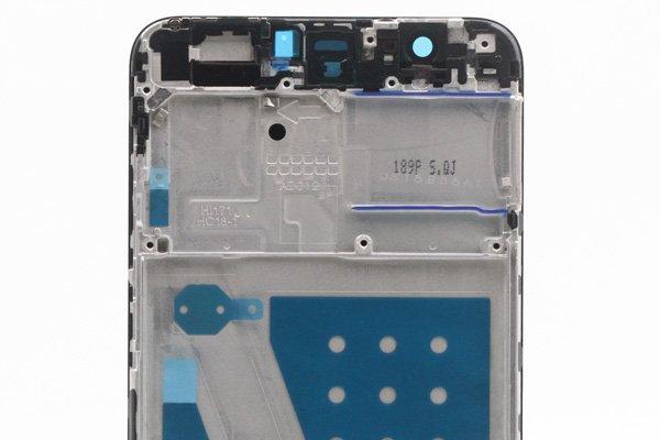 【ネコポス送料無料】Huawei Nova Lite2 ミドルフレーム 全2色 [5]