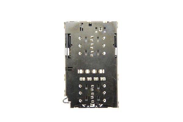HTC U11 SIMスロット交換修理 [1]