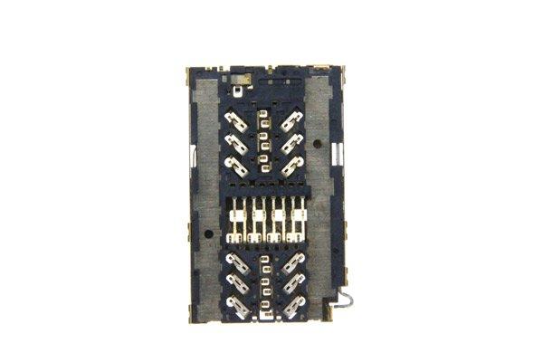 HTC U11 SIMスロット交換修理 [2]