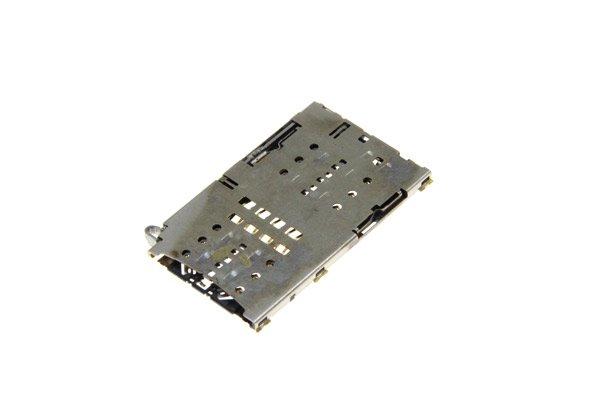 HTC U11 SIMスロット交換修理 [3]
