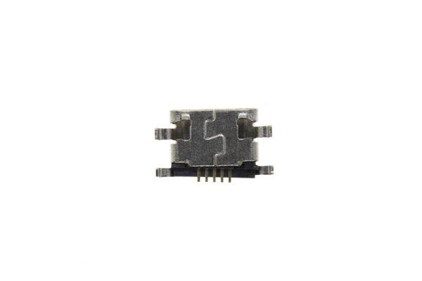 Lenovo Tab4 8(TB-8504F)マイクロUSBコネクター交換修理(充電) [2]
